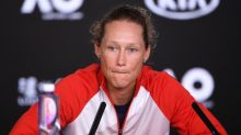 New tennis mum Stosur vows to play on