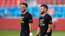 Between the sticks: Toronto FC have two first-choice 'keepers in 2021