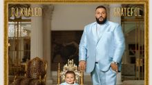 New This Week: DJ Khaled, Imagine Dragons, Vince Staples, and More