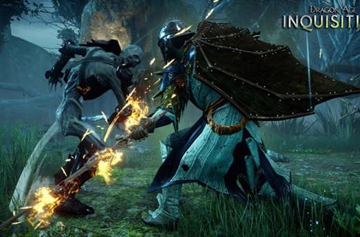 Joystiq Presents: Dragon Age, Dark Souls and dominatrixes