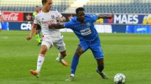Foot - Transferts - Transferts: Angers songe au milieu Sulayman Marreh (La Gantoise)