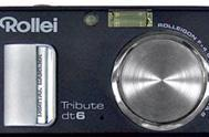 Rollei rolls out the dt6 Tribute