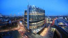 Derwent London raises dividend as boss praises office market