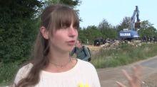 Braunkohle in Deutschland: Dörfer kämpfen ums Überleben