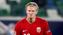 Chelsea unfazed by reported Erling Haaland snub