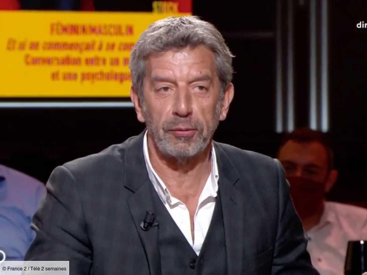 Michel Cymes Pourquoi Refuse T Il De Porter Un Masque Dans La Rue Il Repond Sur France 2 Video