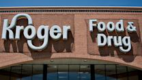 Kroger, Country's Largest Supermarket Chain Tops Forecasts