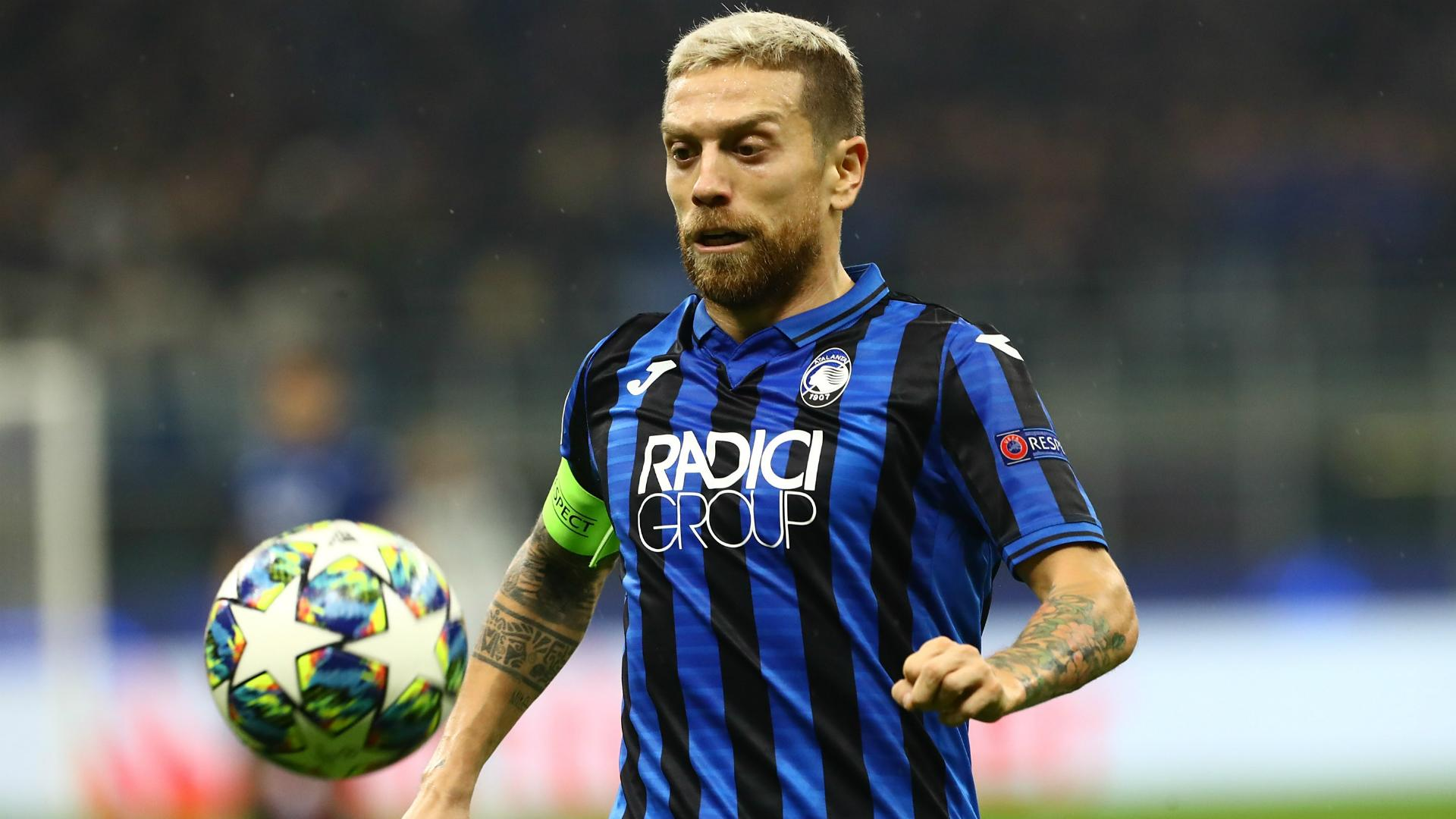 Juventus v Atalanta: Can Europe's great entertainers crash Scudetto race?