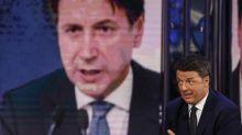 """Renzi da Conte dopo l'emergenza: """"Presenteremo quattro proposte"""""""