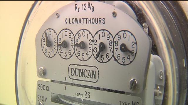 Commission to consider TECO rate hike