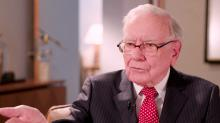Warren Buffett: Women make me 'very optimistic' about this country