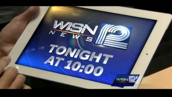 Tonight at 10: Mobile devices for summer