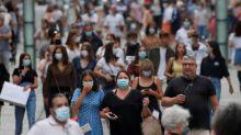 France to impose tit-for-tat quarantine rules on UK