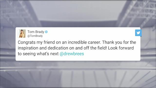 tom brady gives out phone number to