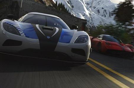 Driveclub PS Plus version delayed 'until further notice'