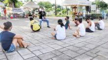 Ordinance vs. quarantine violators to take effect on Aug. 16