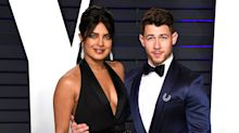Priyanka Chopra-Jonas Interviews Diane Von Furstenberg, Awkwafina in New YouTube Special