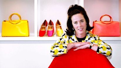 Kate Spade's father dies 1 day before her funeral