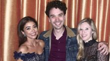 Sarah Hyland Posts Sweet Tribute to Her Brother for Giving Her an Organ: 'Happy Kidneyversary'