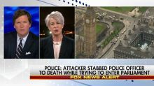 Katie Hopkins sparks outrage with her 'shocking' views on the London terror attack