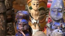 Objets d'art d'Afrique: la restitution à la case législative