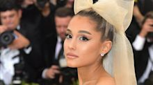 Ariana Grande Announces Break from Instagram and Twitter After Pete Davidson Deletes Account