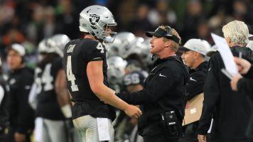Raiders may be in teardown mode already