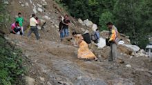 21 pilgrims dead after bus plunges into river in north India