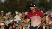 Will the Golf Gods finally smile upon Sergio Garcia?