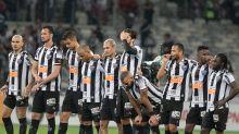 Atlético reserva datas e usará o Mineirão se situação apertar no Brasileiro