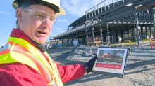 Greater Saint John Field House on track to open next September