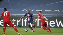 Foot - C1 - Audiences: 11,4millions de téléspectateurs devant PSG-Bayern Munich sur TF1