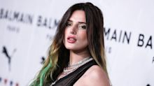 Bella Thorne says she earned £1.5m in one week on OnlyFans