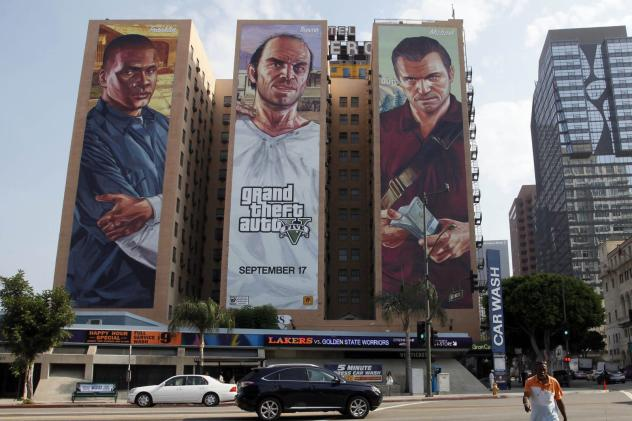 Rockstar Games co-founder Dan Houser is leaving the company