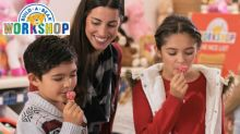 CeleBEARate The Season: Build-A-Bear Workshop® Invites Families To Sign The Nice List, Enter To Win Their Wish List & Capture Shareable Family Photos