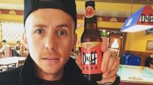 McFly's Danny Jones to join 'The Voice: Kids'