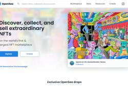 NFT marketplace admits employee used insider information to buy collectibles