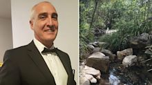 Body of missing judge found in Brisbane forest