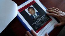 Le présumé génocidaire rwandais Félicien Kabuga incarcéré à La Haye
