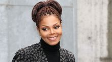 Janet Jackson and 17 other celebrities who gave birth later in life
