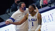 Despite bad week, LSU is still in good shape for double-bye in SEC tournament; here's how it can do it