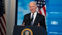 'Bizarre, shameful, and untrue': Letter from retired generals questioning Joe Biden's health under fire