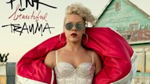 New This Week: P!nk, Beck, Wu-Tang Clan, and more