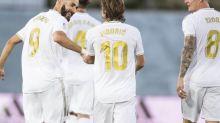 Foot - ESP - Espagne: le Real Madrid champion!