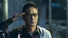 Simon Yam's attacker suffers from mental illness