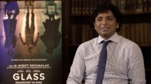 """Glass""-Regisseur M. Night Shyamalan im Yahoo-Interview"