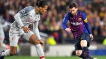 Van Dijk: Messi my toughest opponent, Aguero hardest to mark