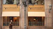 Boston Private off to slow start in march to $50B in assets
