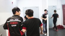 I MAY Coach Kezman: 'EDG have won so much, it's our turn to win'