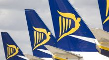 Ryanair Chief Sees End to Pilot Crunch as Profits Feel Pinch